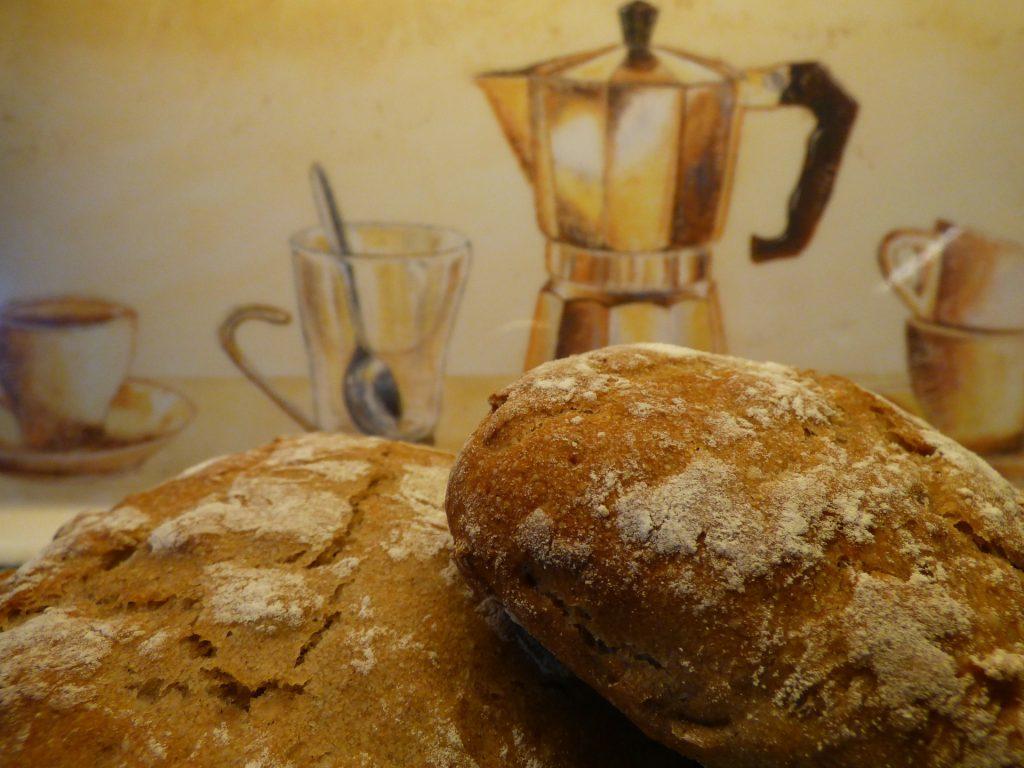 tutti i benefici del pane di segale