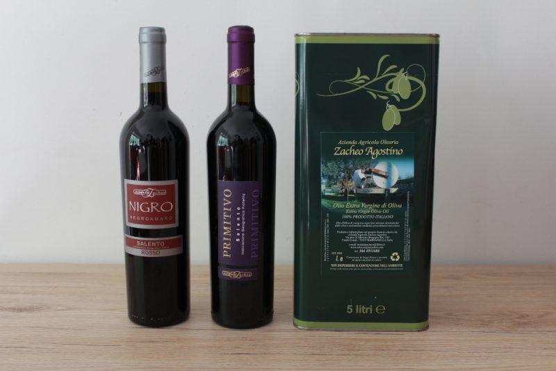 Top-quality-box-olio-extravergine-e-vini-rossi